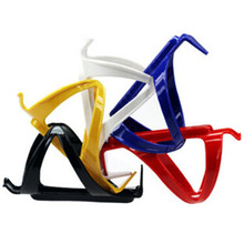 Adjustable Plastic Bicycle Bottle Holder MTB Road Bike Water Bottle Cage Cycling Bottle Holder Mount Rack Bicycle Accessories
