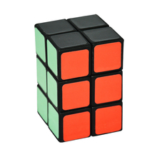 Brand Quick Finger Magic Cube 2x2x3 Cube Puzzle Speed Classic Toy Learning Education hand spinner
