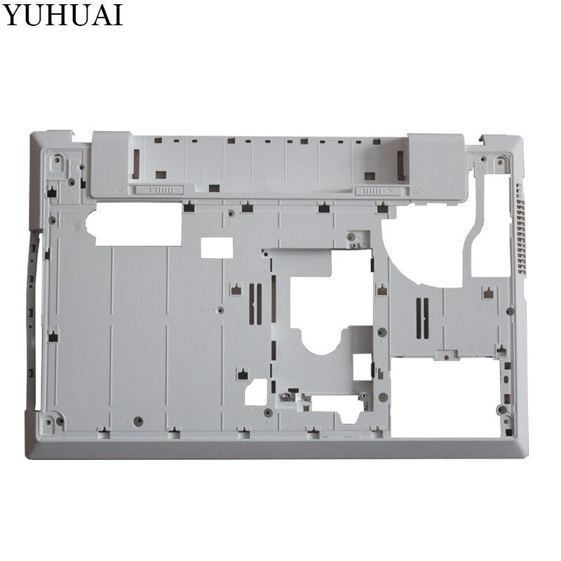 New White bottom cover for samsung NP300V5A NP305V5A 300V5A Bottom case Bottom shell D cover цена