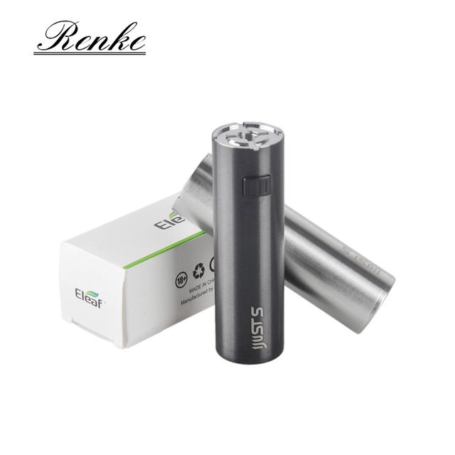 Cigarros eletrônicos Mod 3000 mah iJust Eleaf iJust S S Da Bateria Original para Kit Start Vaporzier Vs iJust Eleaf iJust S 2 Hookah
