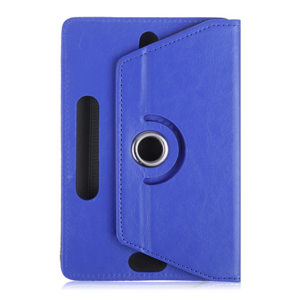 Myslc 360 Degree Rotating Cover for Digma Optima 7001/7002M/7008 3G 7 Inch Tablet PU Leather Protective Case