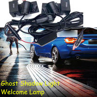 car accessories,LED,CRUISER door Light,auris,Alphard,HILUX vigo,INNOVA,RAV4 daytime light,Ghost Shadow Light,helmet,motorcycle