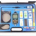 Тестер проводимости PH лабораторный анализ качества воды PH Высокая точность pH/мВ/Измеритель проводимости
