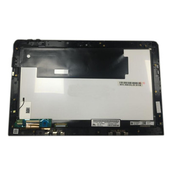 """11.6"""" For Lenovo Thinkpad Helix 2 LCD Screen+Touch Digitizer Assembly with frame  LD116WF1 SP N2 LP116WF1-SPN2"""
