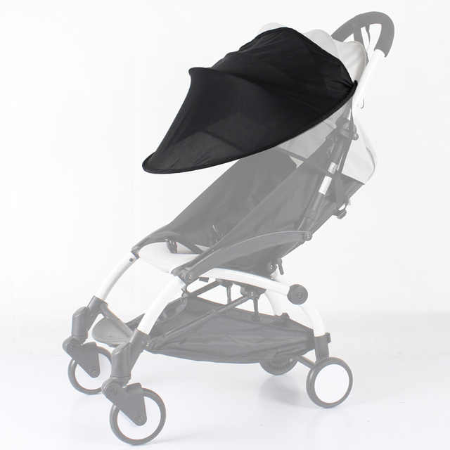 Baby Stroller Sunshade Canopy Cover for Babyzen YOYO YOYA Strollers Prams Accessories  sc 1 st  AliExpress.com & Baby Stroller Sunshade Canopy Cover for Babyzen YOYO YOYA ...