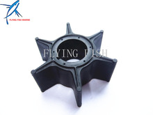 3C8-65021-2 18-8922 Outboard Engine Water Impeller For Tohatsu / Nissan 30HP 40HP 50HP 2-Stroke Water Pump , Outboard Parts ,