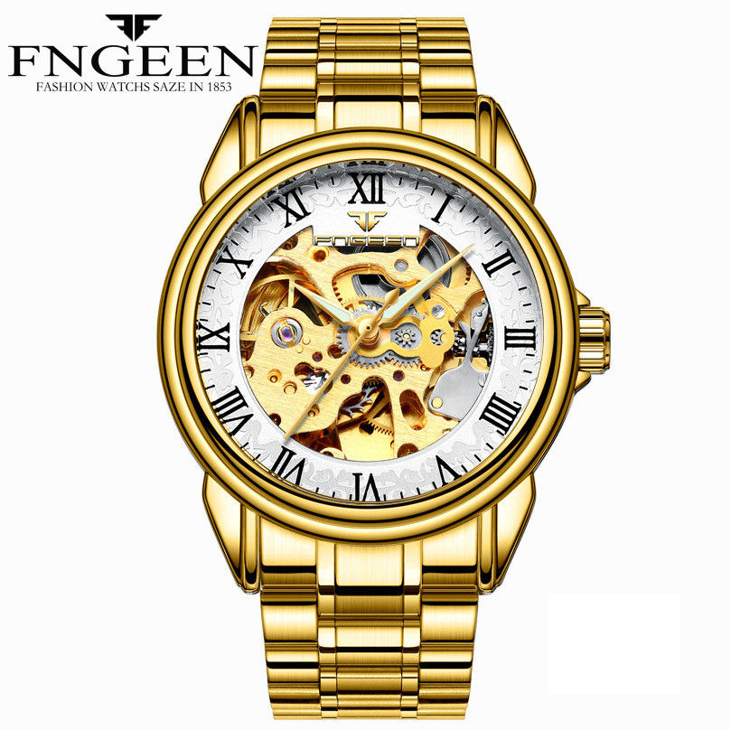 HTB1rHmOmRfH8KJjy1Xbq6zLdXXa7 - Men Watches Automatic Mechanical Watch Male Tourbillon Clock Gold Fashion Skeleton Watch Top Brand Wristwatch Relogio Masculino