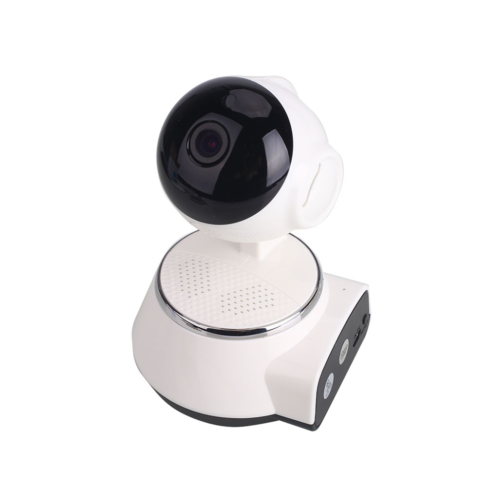 HD 720P 1 0MP Surveillance Camera Webcam WIFI IP Cam V380 CCTV IR Night Vision Home AP mode Security Camcorder Baby Monitor in Surveillance Cameras from Security Protection