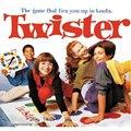 Funny Twister Mueve Junta Mat Game Party Niños Juguete de Regalo Cuerpo Deporte Al Aire Libre