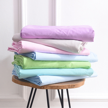 2019 Fashion Multi-color 1 Pair(2 Pieces) Pillowcases Neck Pillow Cases Covers Bedlinens Soft Cotton Fabric Cutomizing Sizes