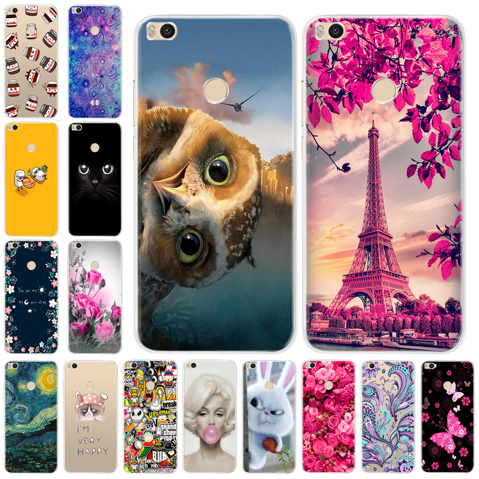Fashion For <font><b>xiaomi</b></font> <font><b>mi</b></font> max2 max2 Case TPU Silicone Case for <font><b>xiaomi</b></font> <font><b>mi</b></font> <font><b>max</b></font> <font><b>2</b></font> Phone Back Cover on <font><b>Xiaomi</b></font> mimax <font><b>2</b></font> mimax2 <font><b>Funda</b></font> Coque image