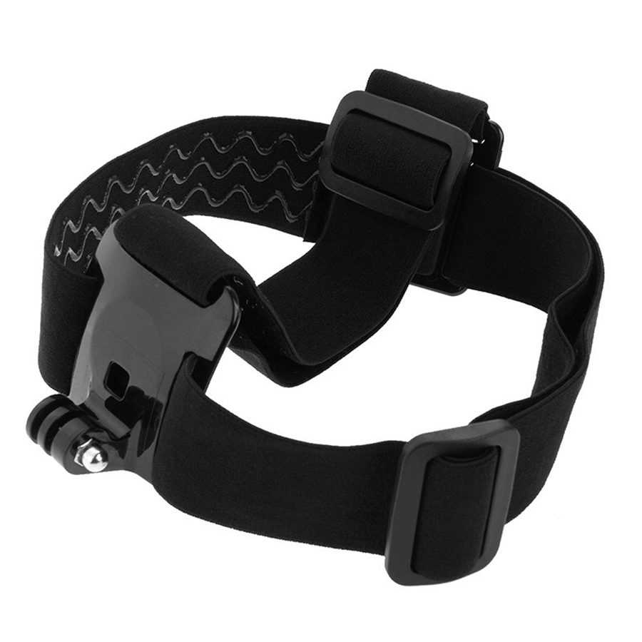 Head Strap For Gopro Hero3+ 3 2 4 5 SJ4000 SJ5000 Action Go pro Camera (7)
