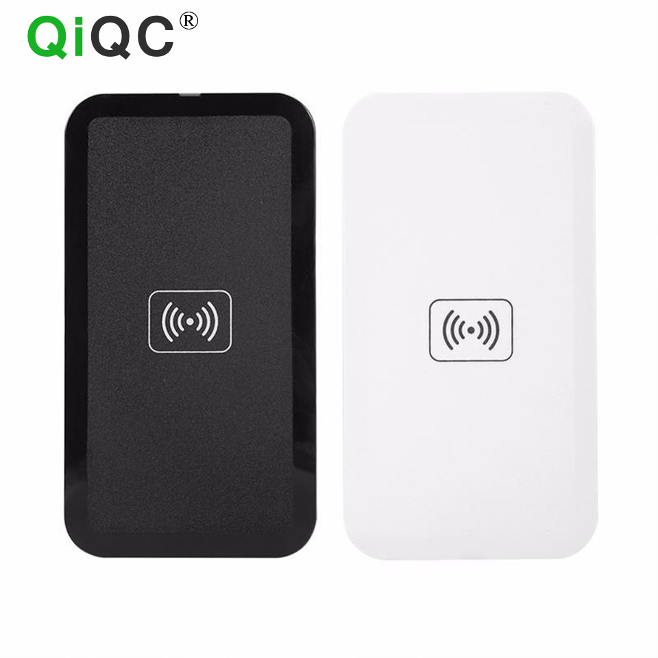 Qi Standard Wireless Power Charger Charging Pad For Samsung Pcb Psu 8 Elco Fiber Iphone X 8plus Nokia Lg Nexus 5 6 7 S6 S7 S8 S9 Smartphone