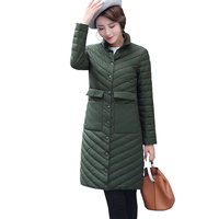New Womens Down Jackets Autumn Ultra Thin Down Jacket Fashion Design Stand Collar Basic Down Warm