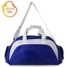 Спортивная Дорожная сумка для мужчин водонепроницаемые большие