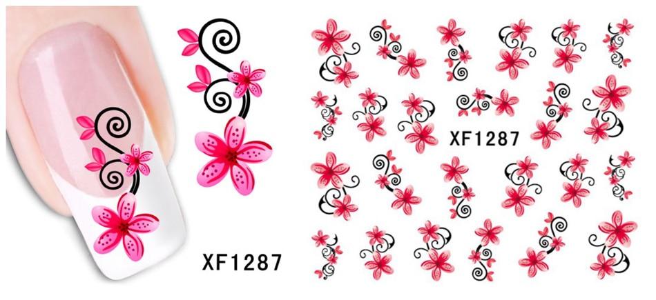 XF1287 -