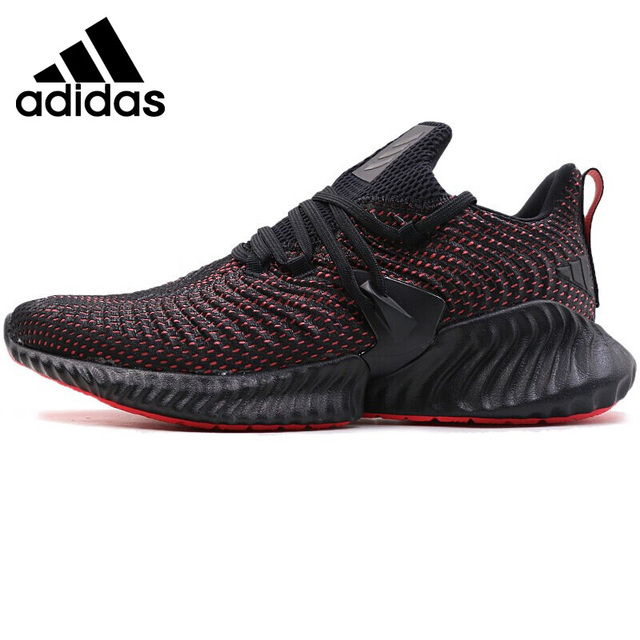 الأصلي وصول جديد أديداس الحروف الهجائية غريزة الرجال احذية الجري أحذية رياضية