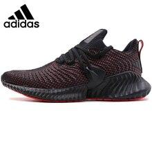 Новое поступление! Оригинальные мужские кроссовки для бега Adidas Alphabounce Instinct