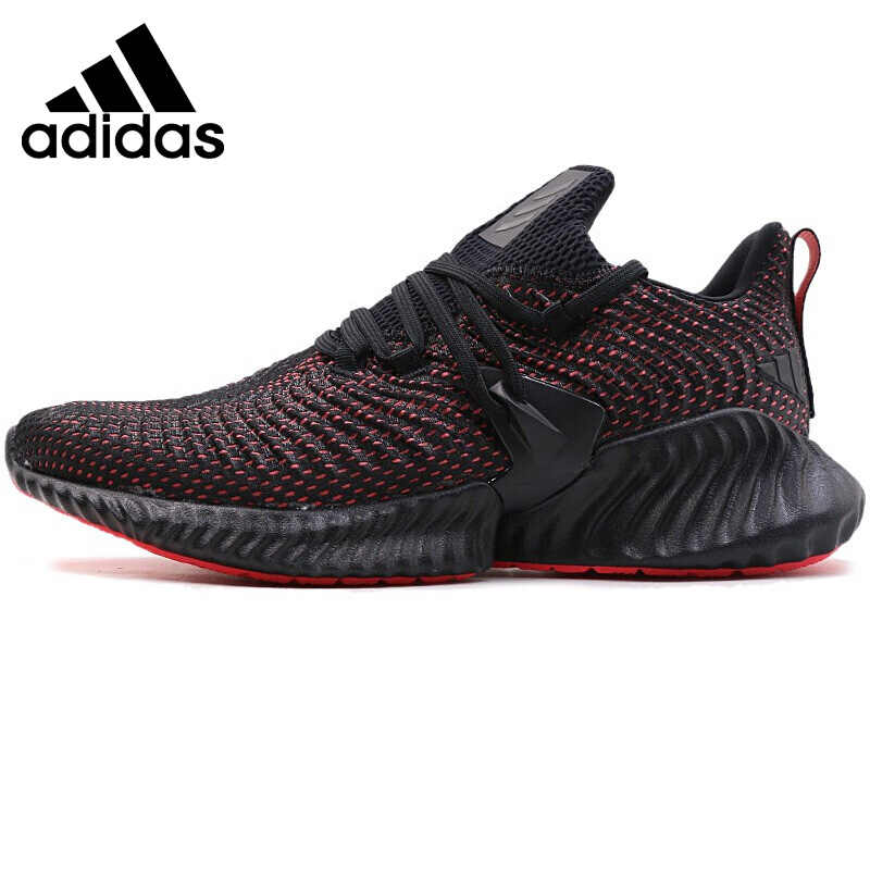 Original New Arrival 2019 Adidas Alphabounce Instinct Men's Running Shoes Sneakers