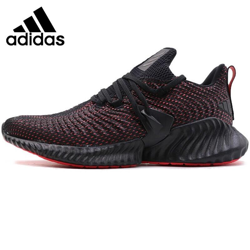 Original New Arrival  Adidas Alphabounce Instinct Men's Running Shoes Sneakers