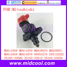 New Idle Air Control Valve OEM MD614368 MD614559 MD628054 MD628051 MD614568 MD614978 89053276 E9T15292C FOR Mitsubishi