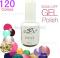 N-34,WDN uv gel polish, new design ,120colors for your choice