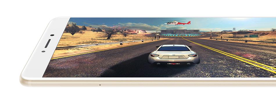 Xiaomi mi max2 X6