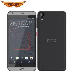 HTC Desire 630 Original Unlocked 5.0 Inches Quad Core 16GB ROM 2GB RAM 13MP Camera LTE Dual SIM Cards Touchscreen Mobile Phone