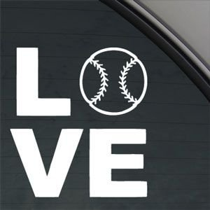 Softball Car PromotionShop For Promotional Softball Car On - Funny decal stickers for carseuro car promotionshop for promotional euro car on aliexpresscom
