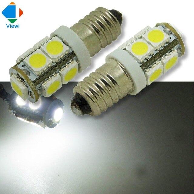 Viewi 20x ampolletas led lamp E10 2.5 w Dc 12 volt auto licht ...