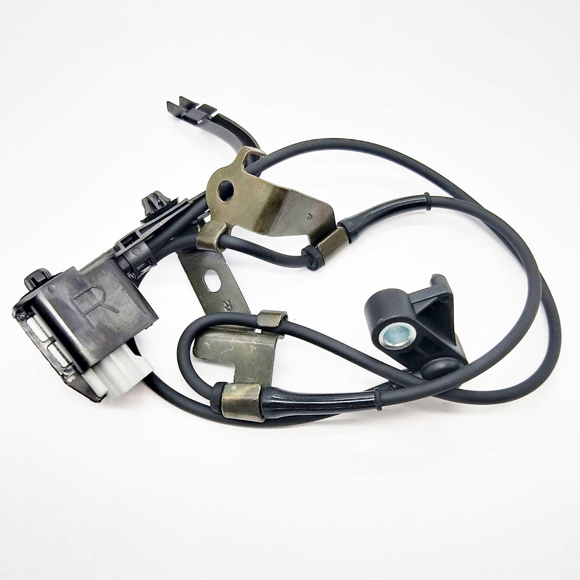 SMD GJ6A-43-70XB Top Front Right  Anti-Skid Brake Sensor ABS Wheel Speed Sensor  GJ6A4370XB  For Mazda 6 1.8 2.0 2.3