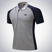 Body Engineers 2017 New Brand New Men's Polo Shirt Men Cotton Short Sleeve shirt sportspolo jerseys golftennis Plus Size M-XXL