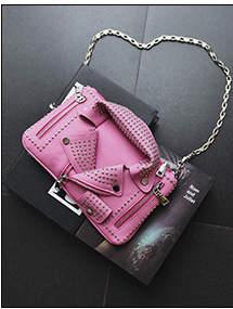 Veste Messenger Main Sacs Designer Mini Femmes Rose Sac Sacs Noir À wZgqXgUS