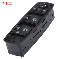 2518300290 Power Window Switch For Mercedes Benz GL 320 350 450 550 ML 320 350 450 500 550 63 AMG R 320 350 500 63 AMG 2006 2012