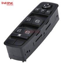 Interruptor de ventanilla eléctrica para coche, para Mercedes Benz GL 2518300290 320 350 450 ML 550 320 350 450 500 63 AMG R 550 320 350 63 AMG 500 2006, 2012
