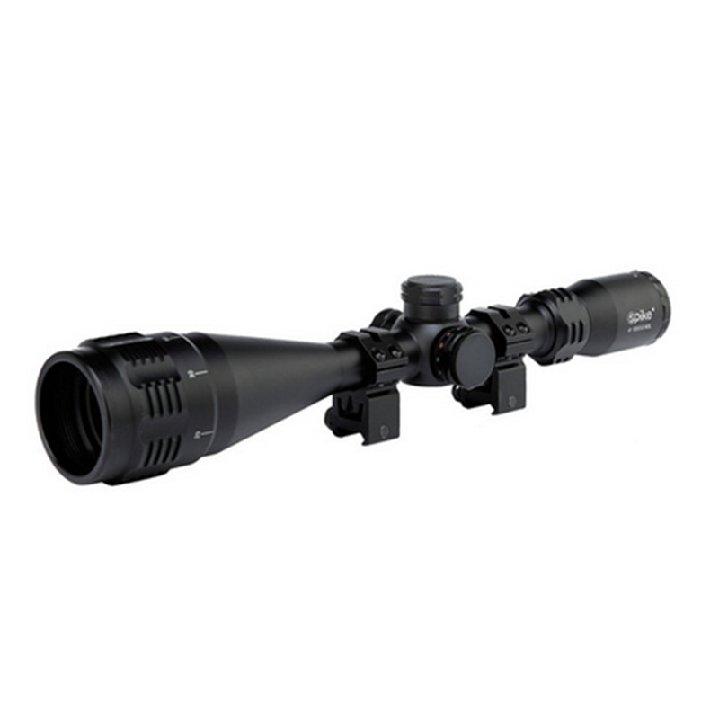 Hunting Riflescopes 4-16x50AOL Green/Red Dot Sight Air Scope Holographic Optical Guns Riflescope Tactical Airsoft Rifle Scopes 3 9x40 hunting optics riflescope red green dot laser illuminated sight scope chasse tactical rifle airsoft air guns rifle scopes
