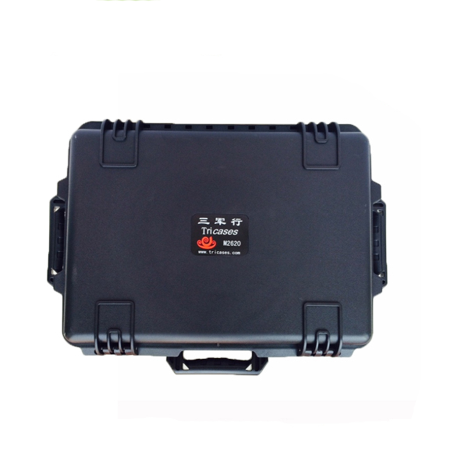 Tricases waterproof safety Case M2620 with Foam for Sports & Outdoors  ...