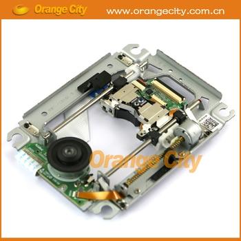 ChengChengDianWan 6pcs/lot replacement parts original KEM-410ACA KES-410ACA Laser Lens with frame Mechanism for PS3