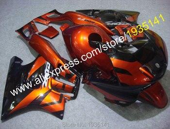Complete fairing kit For Honda CBR600 F3 1997 1998 CBR 600 F3 97 98 CBR600F3 Motorbike Fairing Kit (Injection molding)
