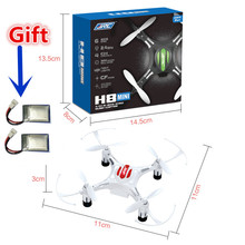 JJRC H8 mini rc drone Headless Mode 6-Axis Gyro 2.4GHz drones quadcopter Remote Control Toys Nano Copters