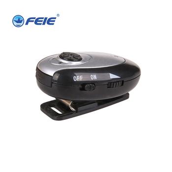 Siemens cyfrowe kieszonkowe aparaty słuchowe aparaty słuchowe dla umiarkowanych i ciężkich strat wzmacniacze dźwięku Mini aparat słuchowy S-80 tanie i dobre opinie FEIE Chin kontynentalnych For hearing loss Rechargeable pocket hearing aid Powerful convenient easy to use Clear sound