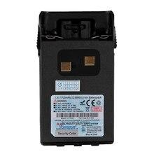 Original Wouxun de la batería de 1700mAh Li Ion batería para KG UVD1P KG UV6D Walkie Talkie KG 833 KG 679P KG 669P radio de dos vías de