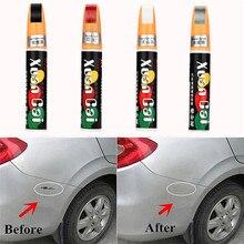 Цвета авто покрытие краска ручка подправить царапинам Чистый Ремонт удалитель инструмент для удаления автомобиля-Стайлинг уход за краской