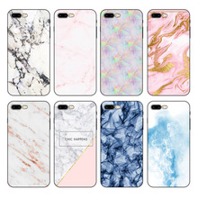 HOUSTMUST marble polishing pads Phone Case cover Shell For iPhone 8 8plus XSmax XR XS 7 7plus 6s 6plus 5