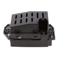 Auto Car Fuse Relay Holder Box Relay Socket 10 Road Nacelle Insurance Kit