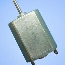 FF-130SH-11340 6 V 4800 об/мин Лифт Запчасти