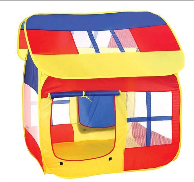 Children Game House Toy Kids Play Tent Ultralarge Big size Tents Foldable Soft Sports-in Toy Tents from Toys u0026 Hobbies on Aliexpress.com | Alibaba Group  sc 1 st  AliExpress.com & Children Game House Toy Kids Play Tent Ultralarge Big size Tents ...