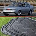 Para VW Volkswagen Jetta MK5 2005-2010 Goma Espuma Trunk Bandeja Liner Cargo Mat Protector Del Piso