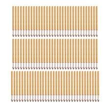 цена на 100 Pcs Spring Test Probe Pogo Pin P75-E2 Dia 1.3mm Length 16.5mm