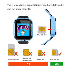 TWOX Q528 GPS Smart Watch for kids